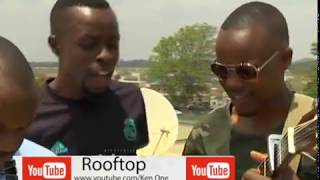 THE ROOFTOP WITH KEN ONE FEATURING K'MILLIAN (EP 57)