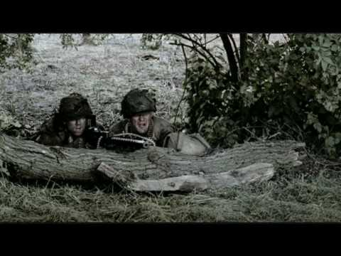 Band of Brothers- Battle of Bloody Gulch