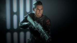 Gideon Hask Mod By Rizzle Star Wars Battlefront 2