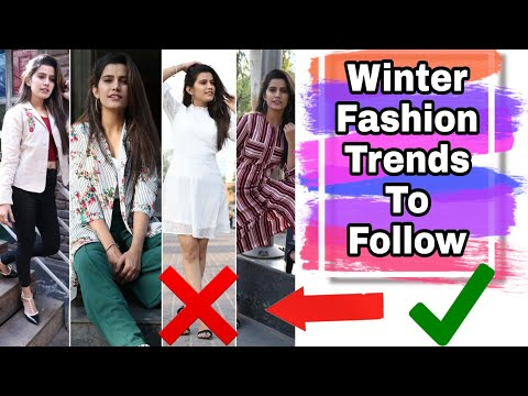 WINTER SPECIAL : Clothing\Fashion Haul | Winter Outfit Options | Super Style Tips