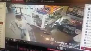 Presunto Vídeo de cómo es asesinado inspector del Cicpc en Ciudad Bolívar