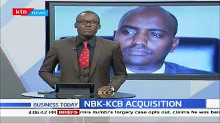 Details on the NBK-KCB acquisition