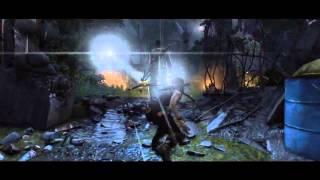 Tomb Raider - российская премьера