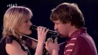 Racoon Feat Ilse DeLange   Love You More (Vrienden Van Amstel)
