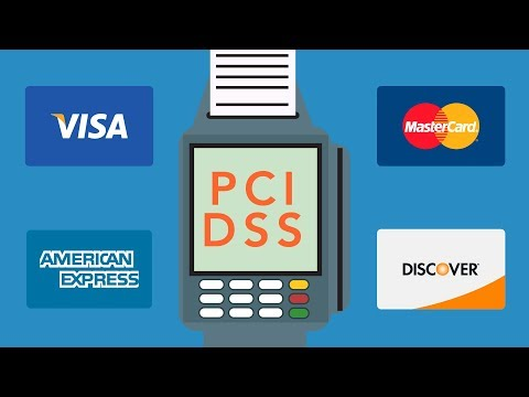 What is PCI DSS? | A Brief Summary of the Standard - YouTube