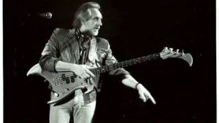 John Entwistle Band- Talk Dirty