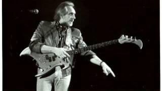 John Entwistle Band- Talk Dirty