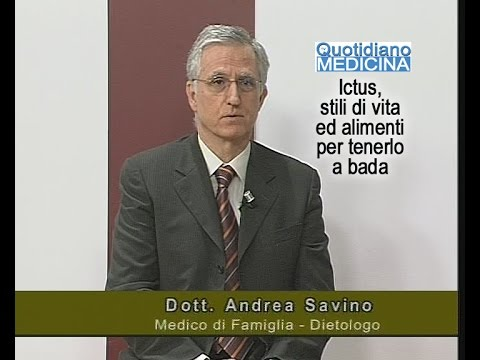 Layout del menu per il diabete