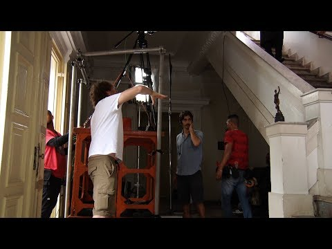 Nova Friburgo é escolhida para ser cenário de longa-metragem