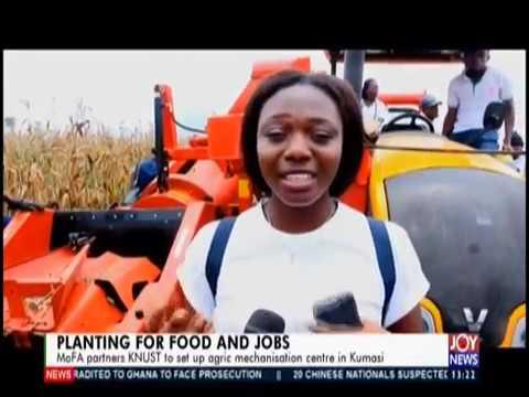 The Market Place on JoyNews (20-9-19)