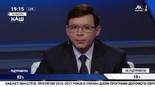 Мураев: С уходом Путина приоритеты РФ вряд ли изменятся