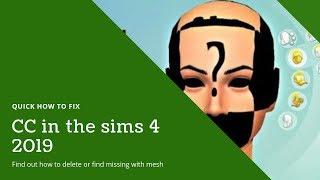 broken mods sims 4 mac - TH-Clip