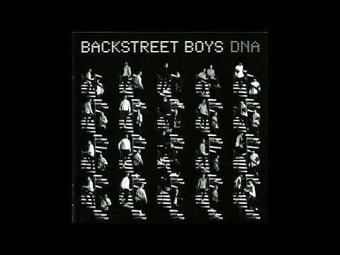 Backstreet Boys New Love