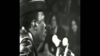 John Lee HOOKER - Money (Live Paris 1970)