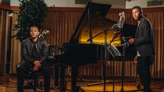 John Legend x Gallant // In The Room // Ep. 4
