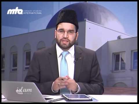Islam Verstehen - Zeichen der Endzeit