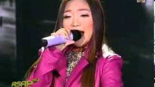 Charice - RESET ASAP XV November 7, 2010