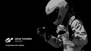 Beta de Gran Turismo Sport - Gameplay con hora y media de juego