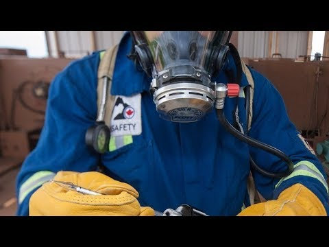 H2S (Hydrogen Sulphide) Safety training - YouTube