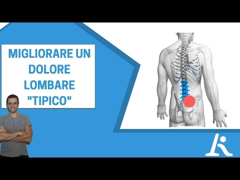 Come allungare i muscoli del collo osteocondrosi