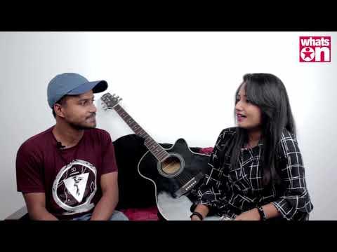 New Gen Tamal Krishna Nath   WhatsOn BD Studio Interview   Jahangirnagar University   Student Guide