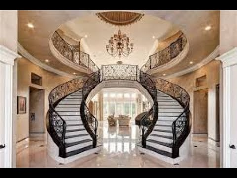 INSANE MILLION DOLLAR FRENCH INSPIRED DALLAS TEXAS MANSION!   SIMPLEMENT EXTRAORDINAIRE 2.0
