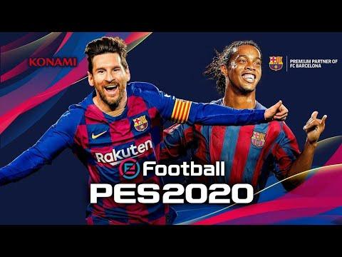 Jinsi Ya Kudownload PES PPSSPP 2020 PS4 HD || How To Download PES PPSSPP 2020 PS4 HD