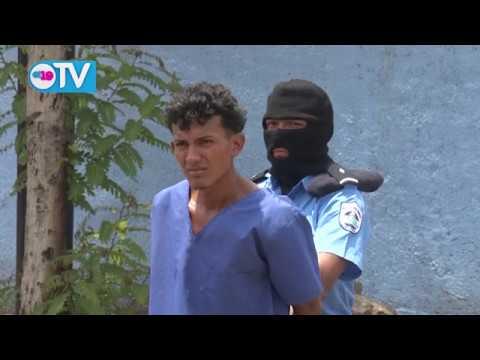 Esclarecen homicidios ocurridos en Mateare y Acahualinca