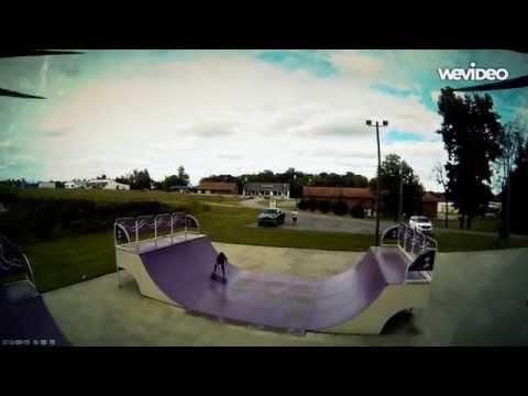 Radcliff Skate Park
