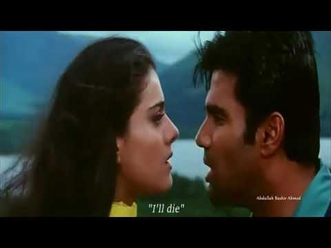 Aise Naa Mujhe Dekho { Kuch Khatti Kuch Meethi 2001 } Bollywood Song | Alka Yagnik, Kumar Sanu |