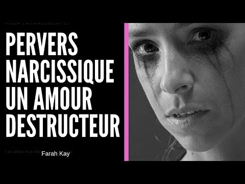 Pervers narcissique : un amour destructeur