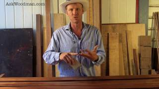 15 The Secret To Applying Multiple Coats Of Finish - SOLID WOOD DOOR SERIES - Video 5