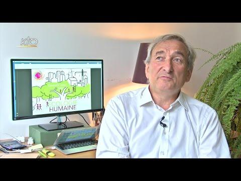 Gilles Hériard Dubreuil, Co-fondateur du courant pour une Ecologie humaine