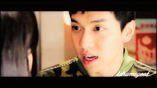 The King 2 Hearts MV- TAEYEON Missing You Like Crazy