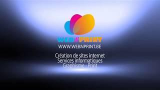 preview picture of video 'Web N' Print - Bientôt à Dinant'