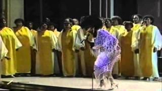 Patti Labelle - You'll Never Walk Alone (LIVE) HD
