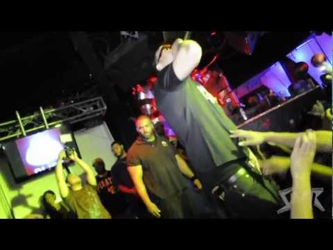 French Montana x TwonDon Perform Live @ Bliss Lounge