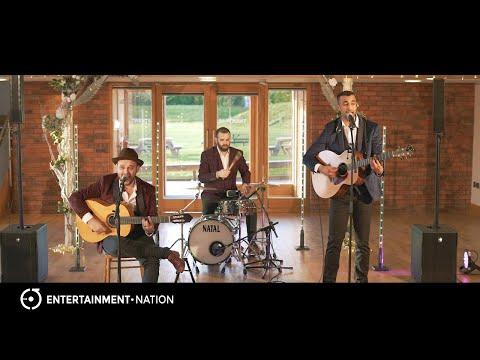 Encanto - Acoustic-Style Pop Band