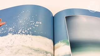 Fotoboek Hardcover A4 Liggend  YouTube video