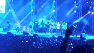 Strong All Along-311-LIVE 311 Day 2014