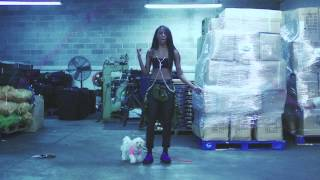 <b>Angel Haze</b> Werkin Girls