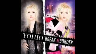 YOHIO - ON THE VERGE