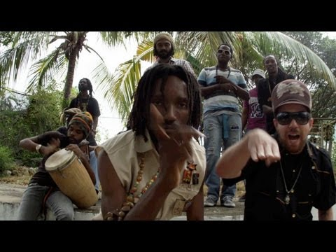 Jah Sun & Kabaka Pyramid - Foundation [Official Video 2013]