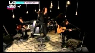 Moonspell - Sacred [Depeche Mode Cover]