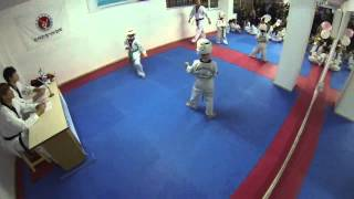 Kyung Hee Athens - Blue belt 06/03/14 (05)