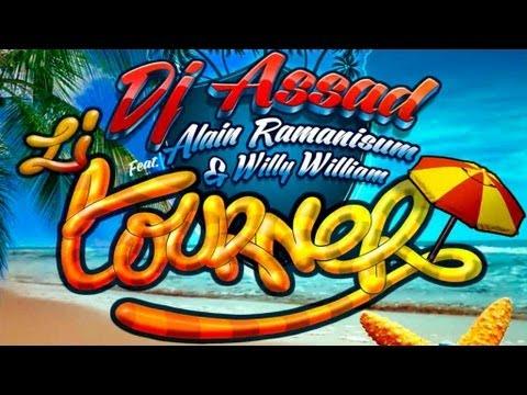 Hits de 2013 : DJ ASSAD - Li tourner