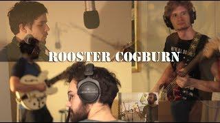 Rooster Cogburn Sizzle Reel