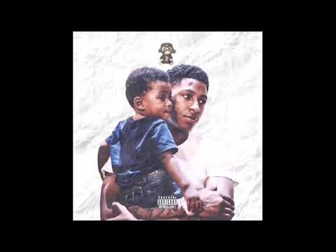 NBA YoungBoy - Solar Eclipse 1 Hour Loop