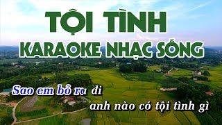 toi-tinh-karaoke-nhac-song-tone-nam-beat-chat-luong-cao