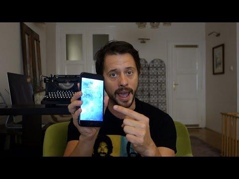 Iphone 7 Plus 128 GB /Szép állapotú - Apple iPhone 7, 7 Plus